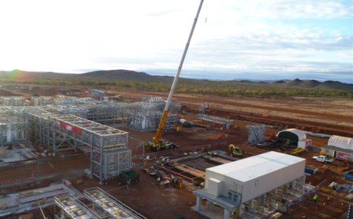 sqraa project Australia