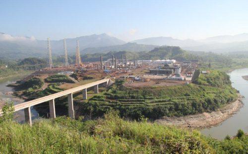 SQRAA Project China