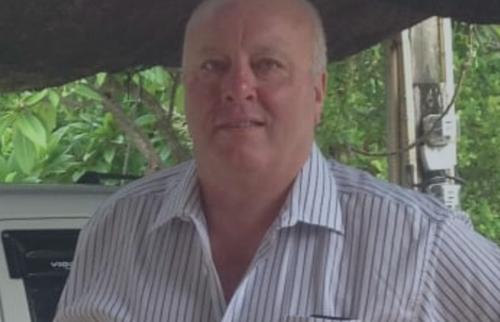 Paul Owens sqraa